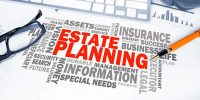 What does an Estate Plan include?
